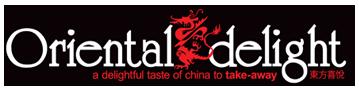 Oriental Delight